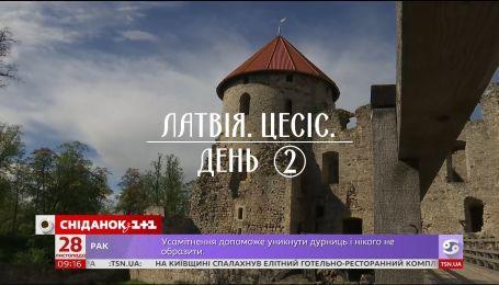 Мій путівник. Латвія: доля радянських пам'ятників та готель в старовинній садибі