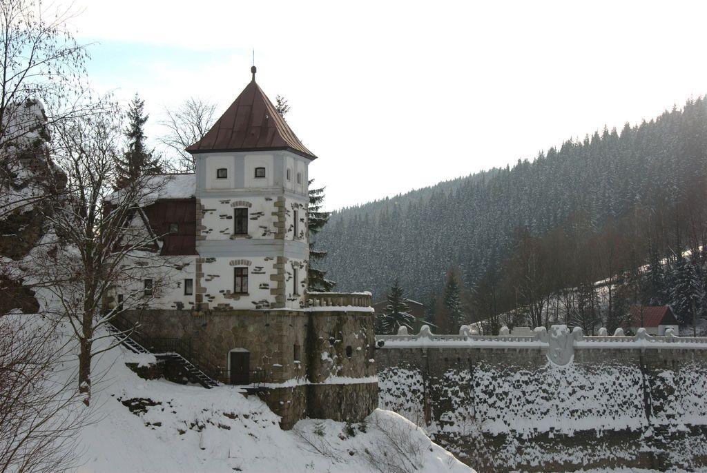 Шпиндлерув Млин, Чехія, для блогів
