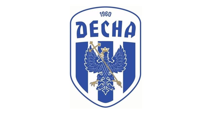 Емблема ФК «Десна Чернігів»