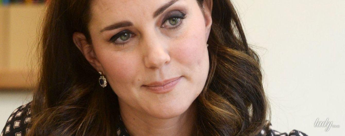 """Герцогиня Кембриджская о помолвке принца Гарри: """"Мы с Уильямом в полном восторге"""""""