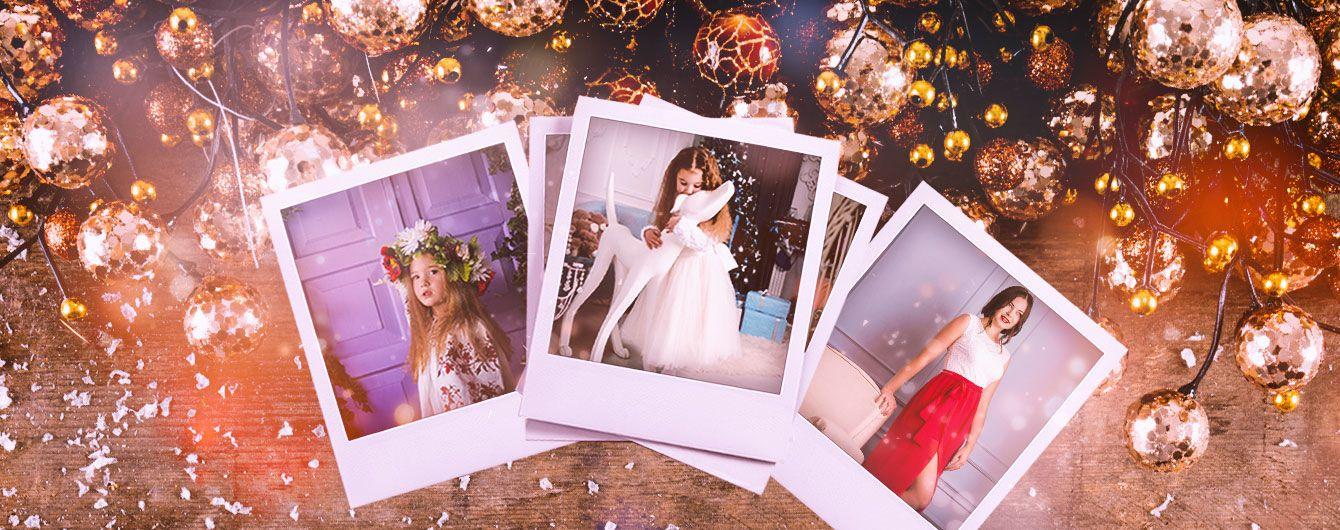 Як зробити приголомшливу новорічну фотосесію