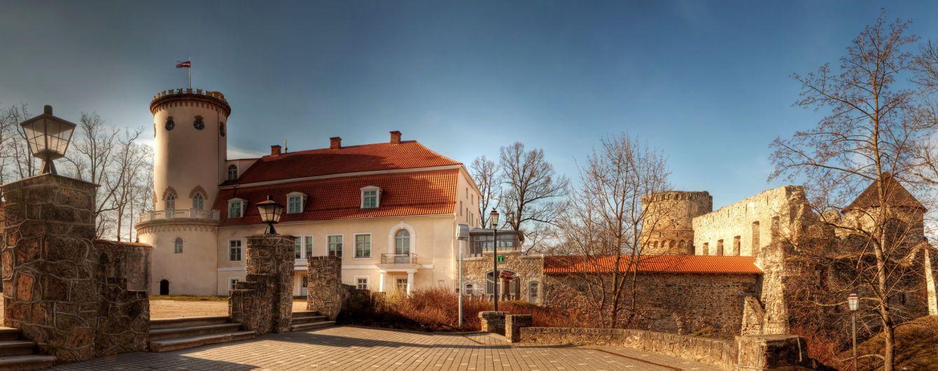Окровавленный стяг Венденского замка: история, которую скрывали в СССР