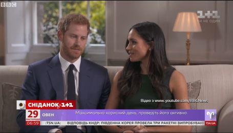 Світ обговорює офіційне інтерв'ю Меган Маркл і принца Гаррі