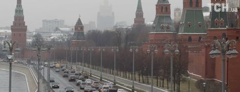 Росія отримала ноту від України про припинення договору про дружбу