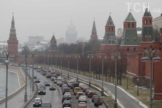 В Кремлі прокоментували рішення України припинити Договір про дружбу з РФ