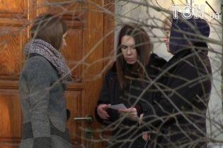 Ваші гроші не потрібні: батьки загиблих у харківській ДТП прийшли до матері Олени Зайцевої