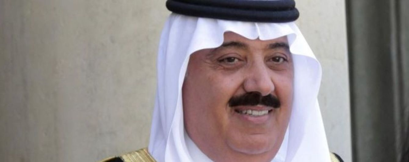 Саудівський принц заплатив мільярд та вийшов на свободу