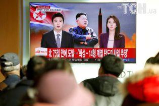 США подовжать тиск на КНДР через загрозу Америці та її союзникам