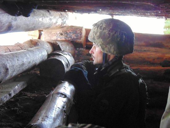 Бойовики суттєво скоротили кількість обстрілів. Ситуація на Донбасі