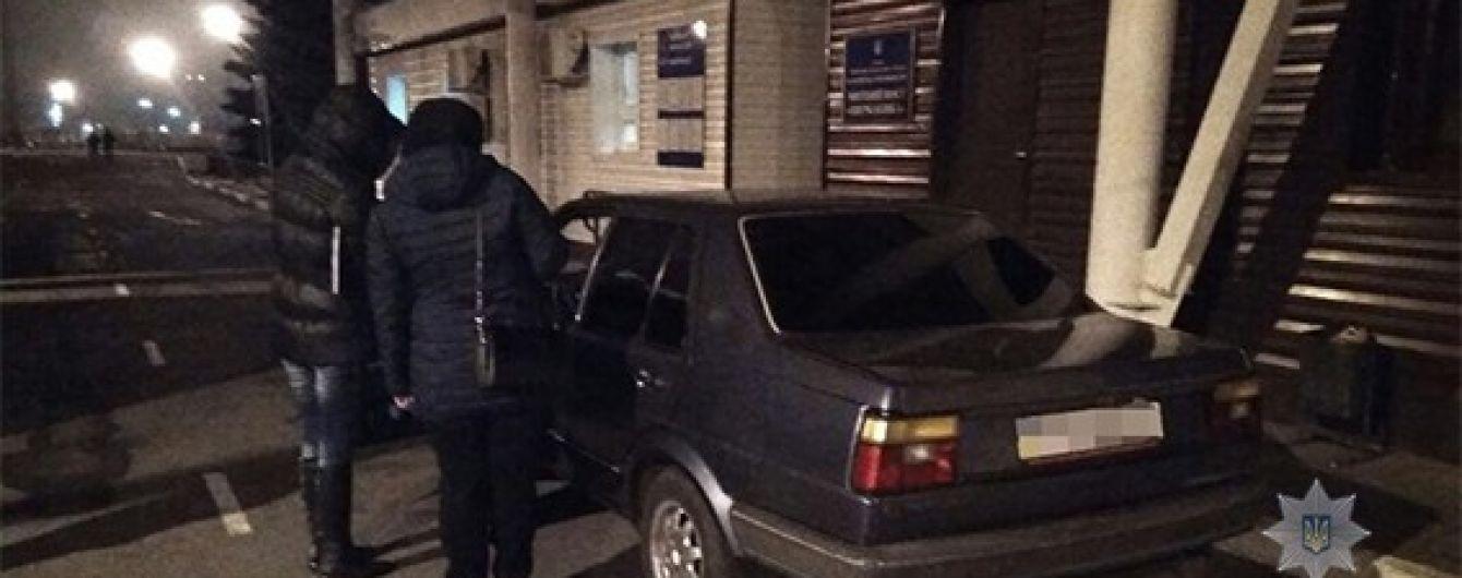 На Дніпропетровщині викрили міжнародний канал торгівлі людьми