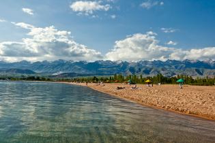 В National Geographic назвали країни, на які варто звернути увагу туристам