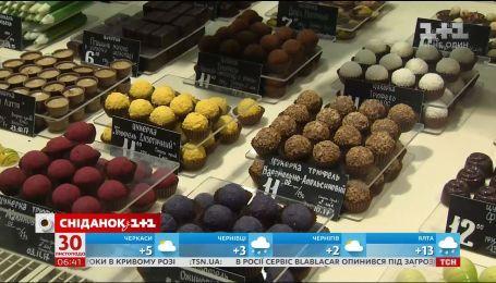Солодке чи солоне: що найбільше полюбляють українці