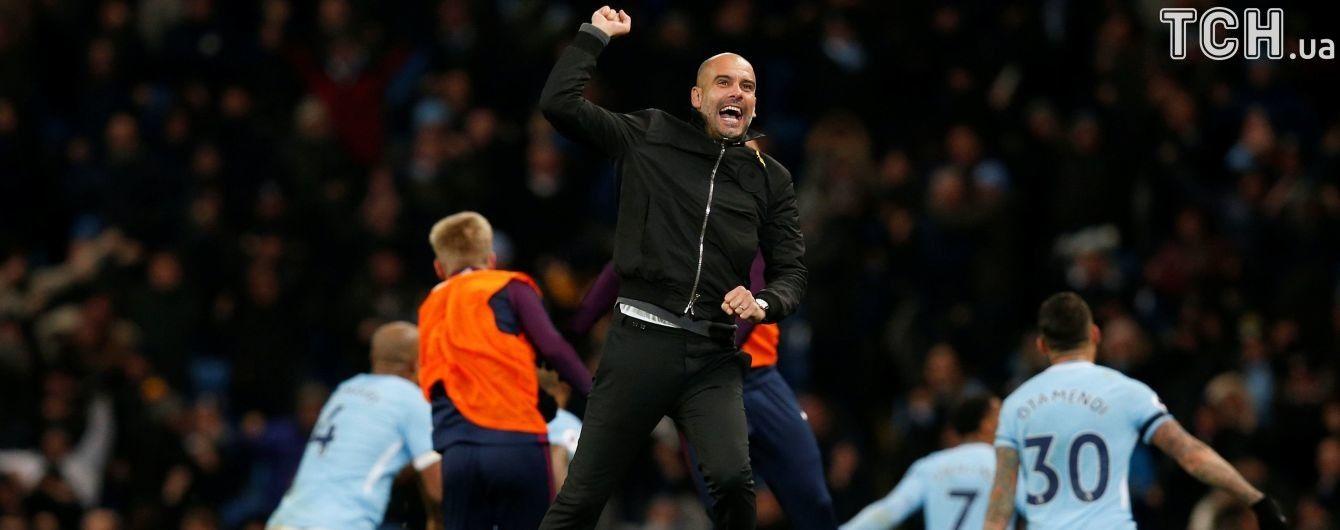 """Їх не зупинити: неймовірний """"Манчестер Сіті"""" продовжує не помічати суперників у чемпіонаті Англії"""