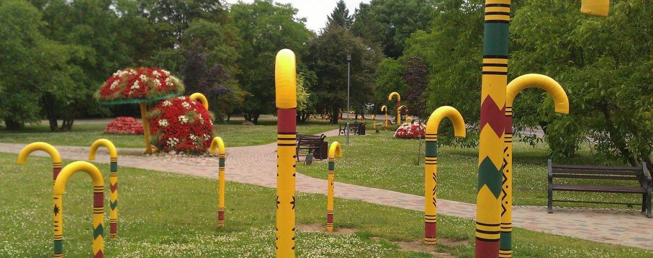 Туристы-лентяи и парк тростинок: забавная легенда города Сигулда