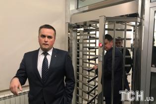 Охранника и водителя Холодницкого вызвали на допрос в ГПУ из-за силового конфликта САП и НАБУ – СМИ