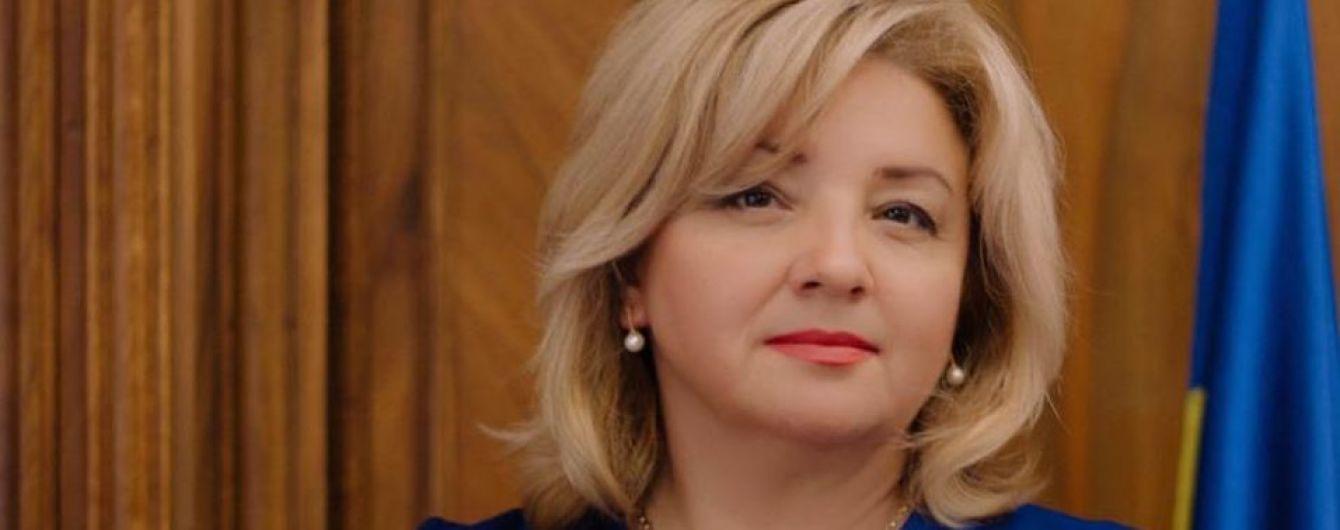 Очільниця Держаудитслужби звинуватила керівництво НАБУ у тиску