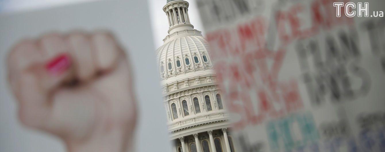 Фастфуд вместо стейка. Политиков и экспертов разочаровала попытка США наказать режим Путина