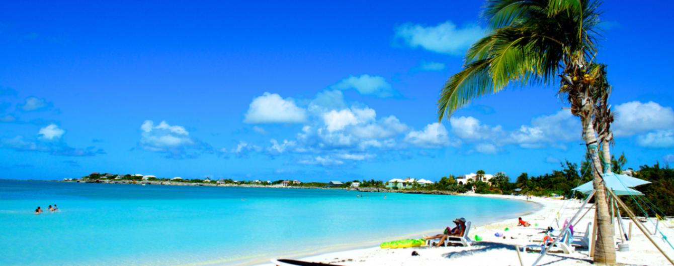 Експерти назвали найкращий пляж світу, який вразив навіть найвибагливіших мандрівників