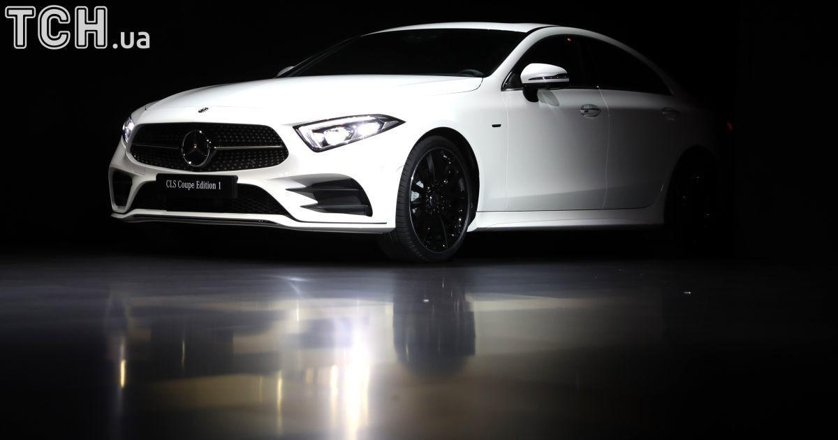 У Лос-Анджелесі представили нові моделі автомобілів @ Reuters