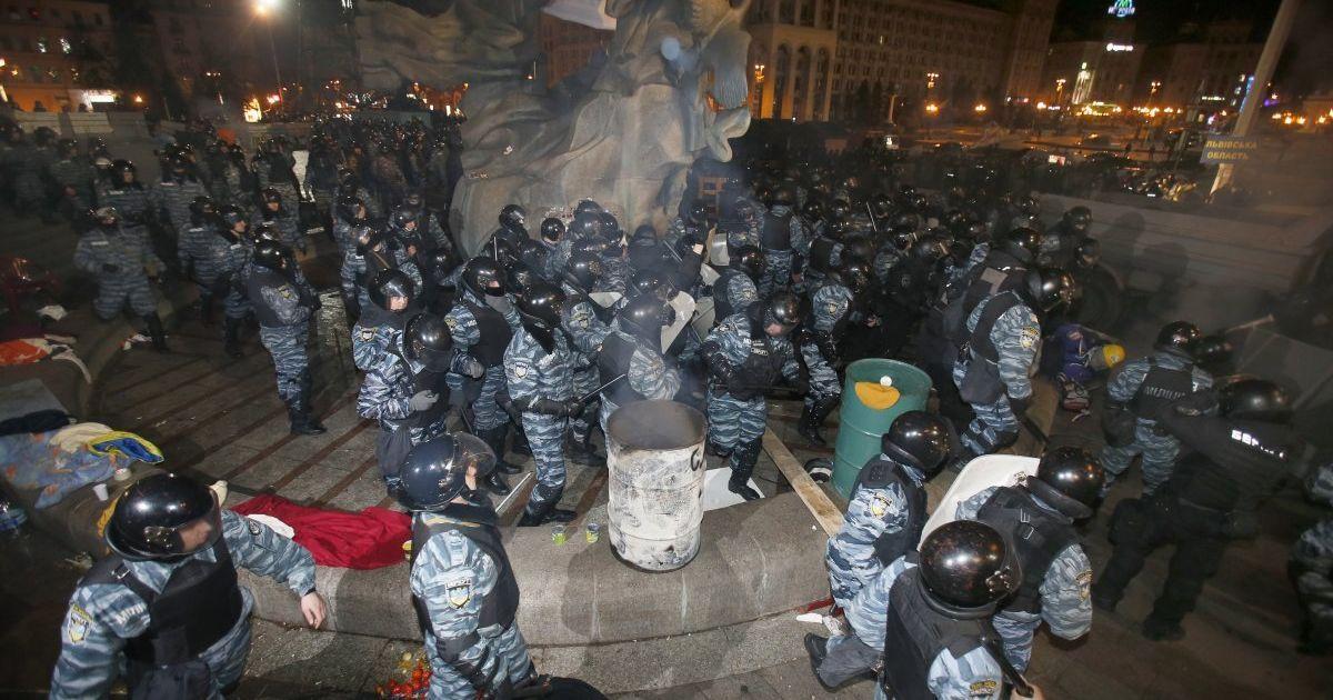Генпрокурорка пояснила, чому потрібен новий закон про амністію у справі Майдану