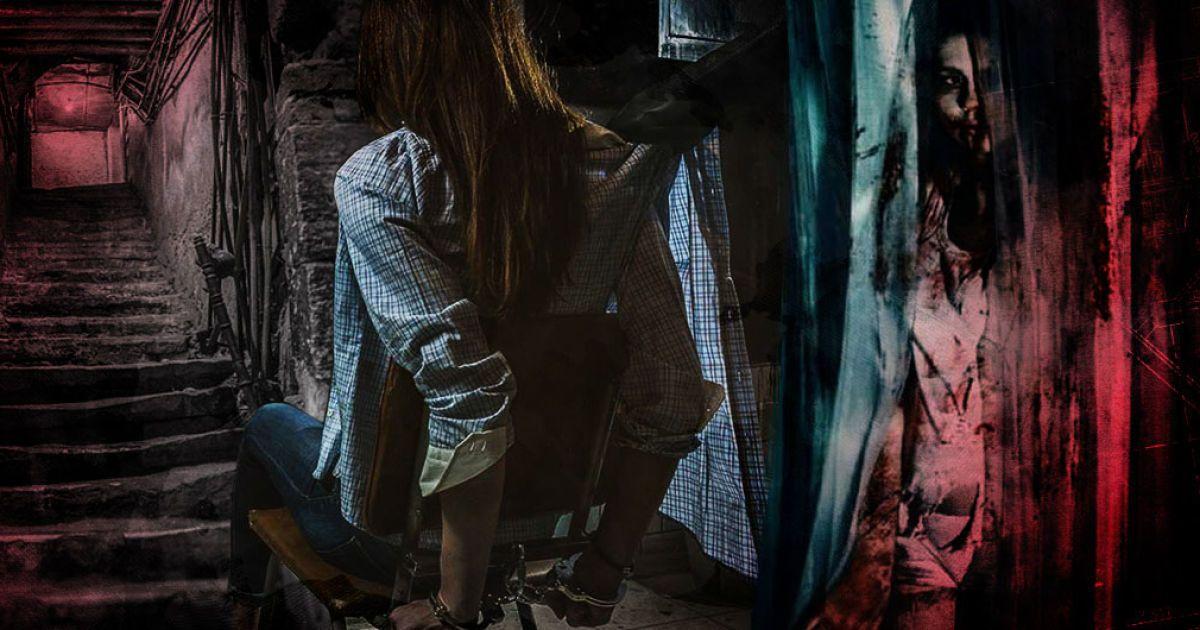 Сексуальное насилие дома