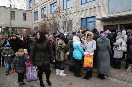 Переселенці можуть зареєструватися для голосування на виборах усього за 10 хвилин
