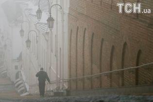 ГСЧС предупредила киевлян о высоком уровне загрязнения воздуха и назвала худшие места в столице