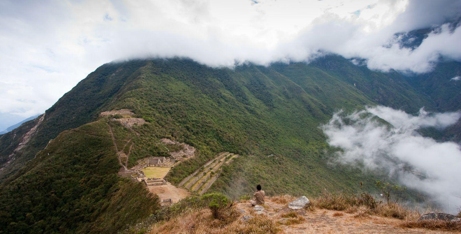 Перу, Чокекірао_2
