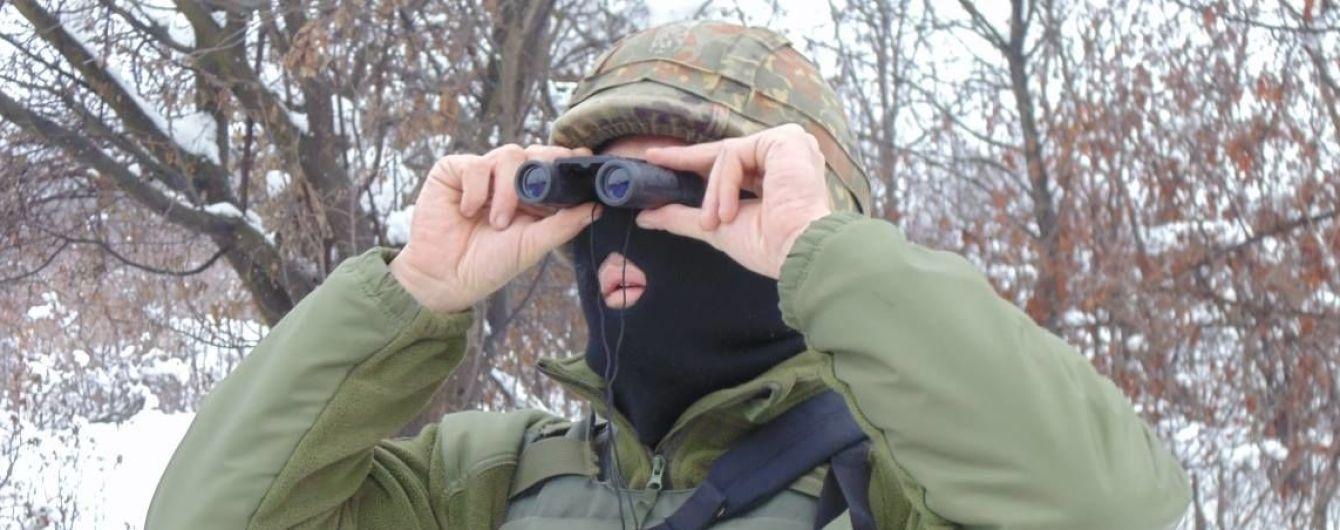 На передовій втрати є лише серед бойовиків. Ситуація на Донбасі