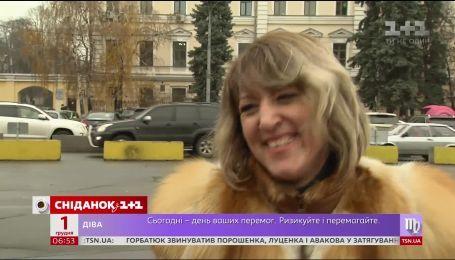 Как украинцы готовятся к новогодним корпоративам