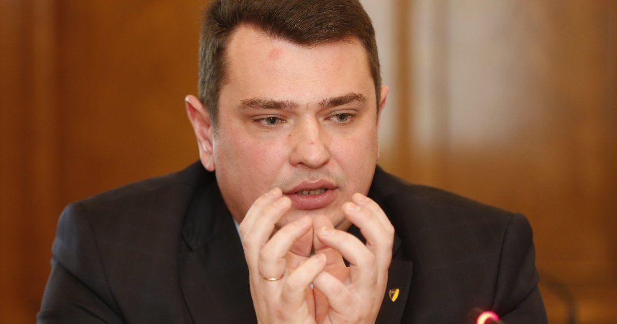 Сытник объяснил, кто виноват в провале антикоррупционных дел