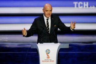 В ФИФА жестко раскритиковали идею проведения в США матчей Чемпионата Испании: играть надо дома