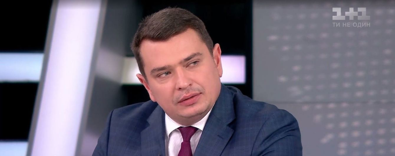 Заместитель главы СБУ подает в суд на Сытника из-за скандала вокруг рекламы в метро