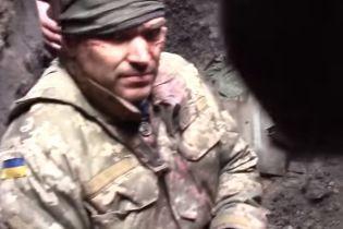 Генштаб будет добиваться включения в списки на обмен пленного под Крымским военного