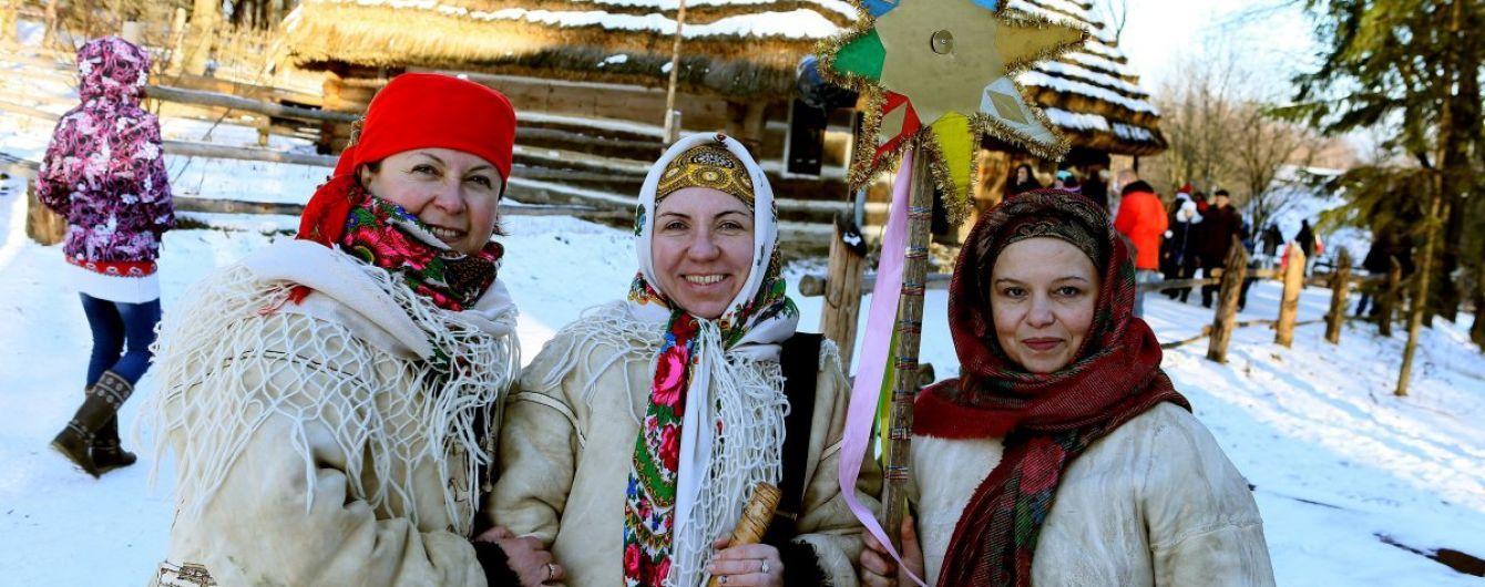 В Україні набрав чинності закон про вихідний на Різдво 25 грудня
