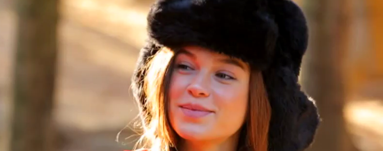 Марія Яремчук зізналася, де гулятиме своє весілля
