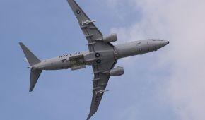 Розвідка біля включеного Криму: літаки та безпілотник НАТО виконали польоти навколо півострова