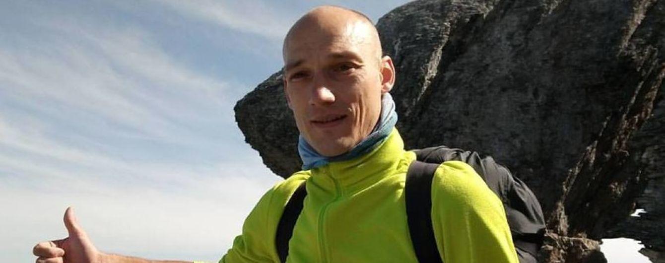У РФ загинув другий екстремал-фігурант справи про розмальовану в синьо-жовті кольори зірку в Москві