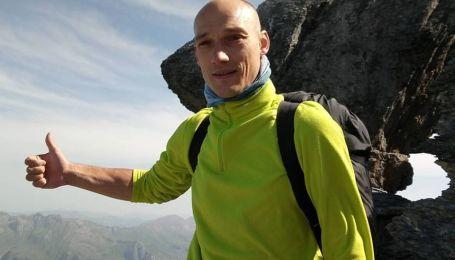 В РФ погиб второй экстремал-фигурант дела о разрисованной в сине-желтые цвета звезде в Москве