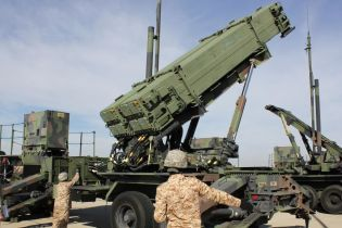 Ізраїльська система ПРО перехопила ракету, випущену з Сирії