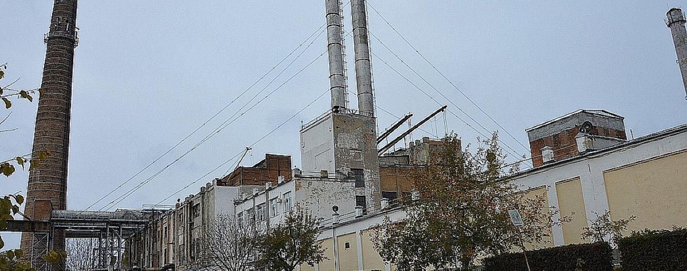 У Кропивницькому через аварію на котельні без тепла залишилися понад 300 будинків