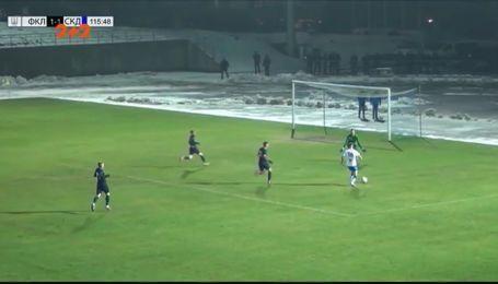 Львов - Днепр-1 - 1:2. Как днепряне завоевали право на полуфинал Кубка в дополнительное время