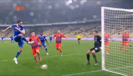 Динамо - Мариуполь - 5:1. Как киевляне нанесли сокрушительное поражение принципиальному сопернику