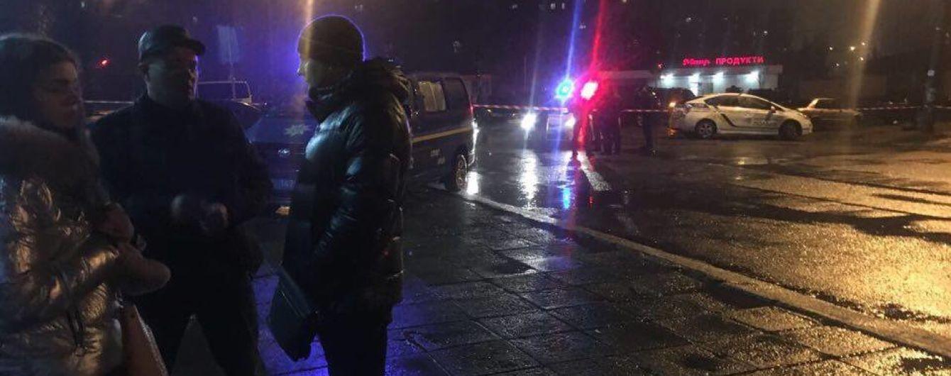 В Одессе на улице застрелили члена преступной группировки