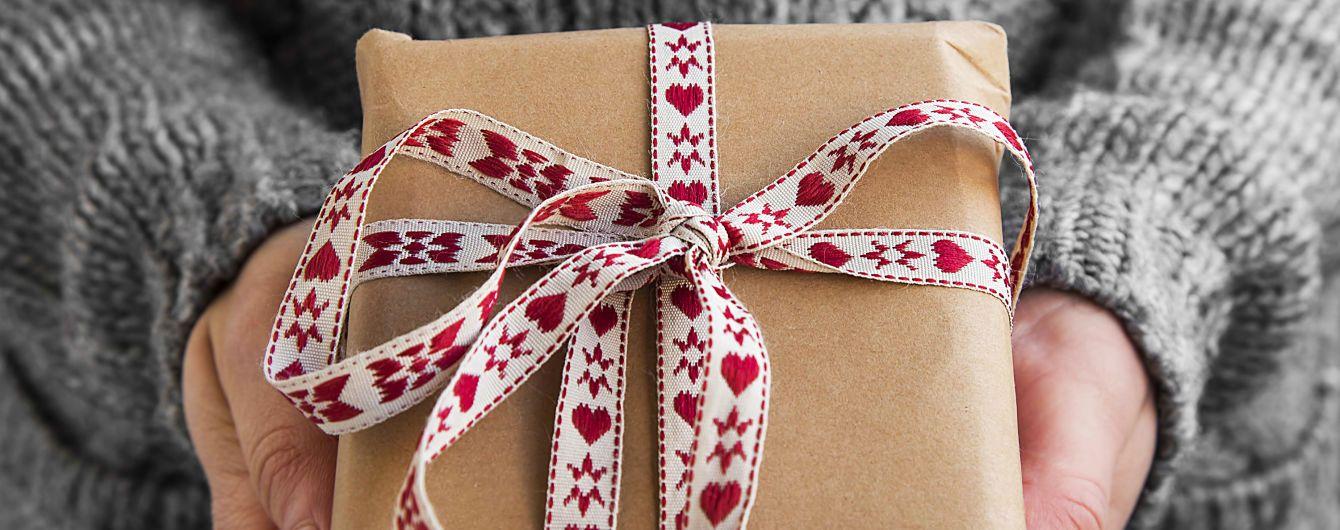 Ідеї для найкращих новорічних подарунків
