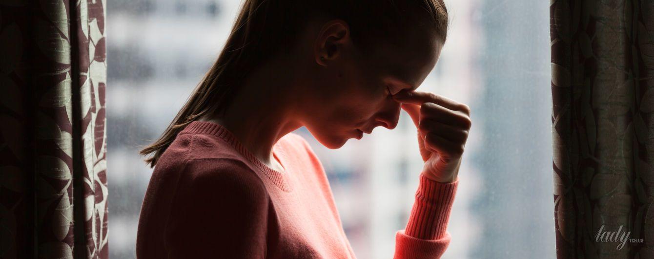 Домашнее насилие: что заставляет женщину терпеть побои