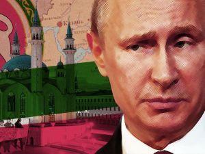 Покушение на Татарстан