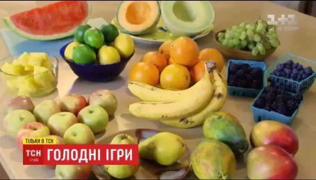 Голодні ігри: ТСН з'ясує, чому в Україні зростає кількість веганів