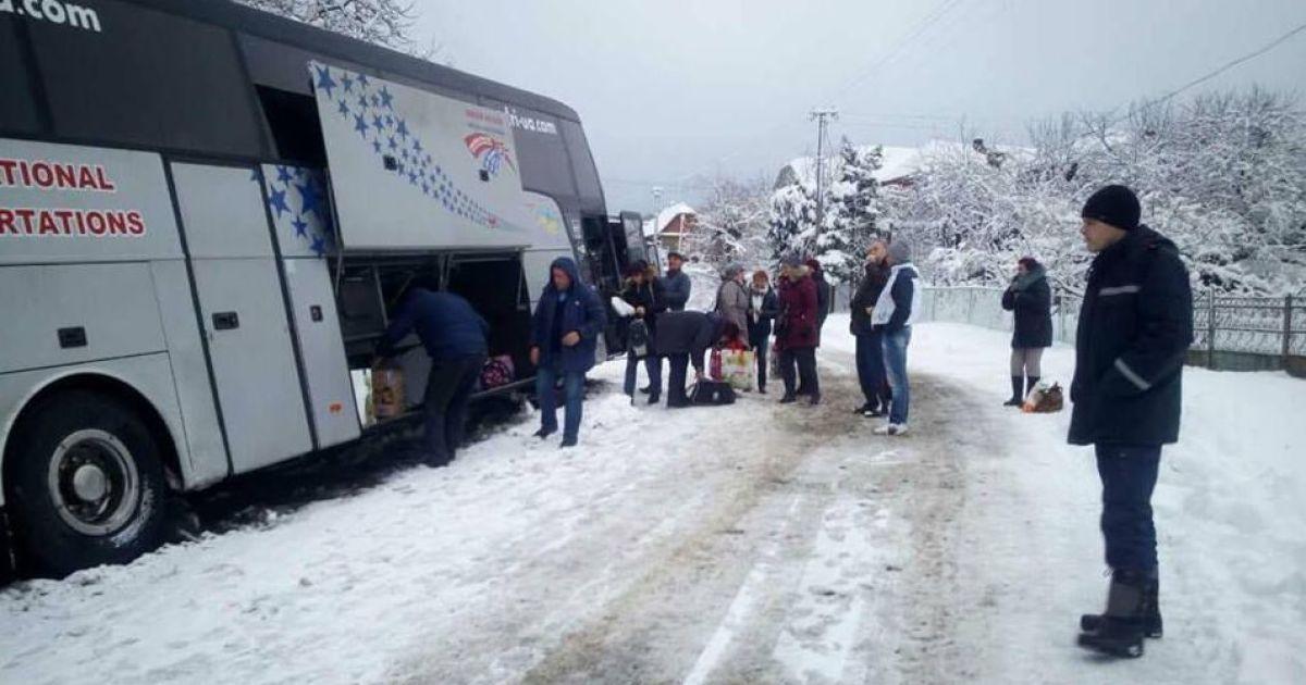 @ Управление ГСЧС Украины в Закарпатской области