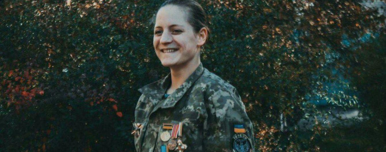 """Россиянке из батальона """"Айдар"""" не дали украинское гражданство и вынуждают уехать на родину"""
